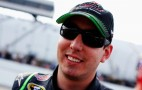 Kyle Busch Takes New Hampshire NASCAR Sprint Cup Pole