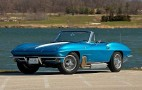 Harley Earl Corvette Coming Up For Auction At Mecum Chicago