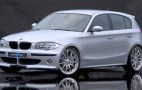 Hartge builds 300+km/h LPG BMW 1-series
