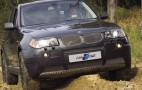 Hartge Hunter - a tougher BMW X3
