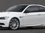 Hartge-tuned BMW M3 Coupe