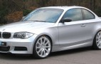 Hartge tunes the BMW 1-series
