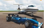 Buy A Hawker Beechcraft Jet And Get A Lotus Thrown In For Free