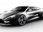 HBH Aston Martin Bulldog GT preview renderings