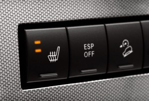 Don't Toast Those Buns! Seat Warmers Can Cause Rashes, Scarring