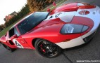 Heffner Performance Camilo Pardo Ford GT tops 900hp