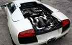 Video: Twin Turbo Lamborghini Murcielago Hits 1,100 whp