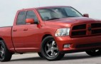 Hennessey Ram HPE500 Shows Off Supercharged Hemi Muscle: Video