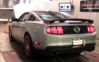 Henneyssey Performance HPE650 Supercharged Mustang Boss 302: Dyno Video