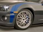 Hennessey HPE700 Camaro