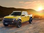 "2014 Hennessey VelociRaptor 600 used in ""Top Gear"""