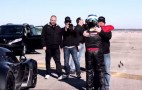 Hennessey's Emotional Journey To Break The World Speed Record With The Venom GT: Video