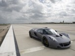 Hennessey Venom GT hits 265.7 mph