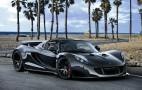 Hennessey announces 2013 Venom GT Spyder