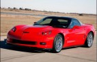 Hennessey ZR750 Chevrolet Corvette ZR1 Packs 755 Horsepower Punch