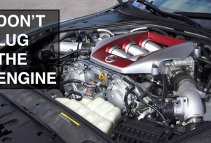 Here are 5 things to never do with a turbocharged vehicle