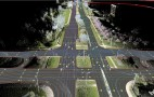HERE and Mobileye join forces to create highly-detailed maps for self-driving cars