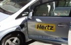 Hertz Rental-Car Fleet Gets Greener, With Higher Average Fuel Economy