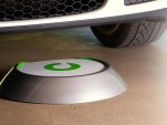 Hertz Tests Evatran Wireless Electric Car Charging