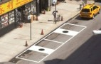 NYC 'Manhole Covers' To Hide Resonance Chargers For Electric Cars