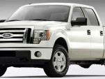 HEVT reveals plug-in hybrid Ford F-150