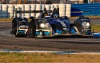 Highcroft Racing Withdraws From Le Mans