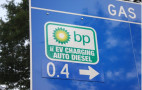 BP follows other gas-station brands, adds electric-car charging