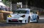 2013 Goodwood FoS Central Feature To Mark 50 Years Of The Porsche 911