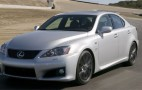 HKS now offering add-on speed delimiter for Lexus IS F