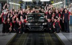 Holden builds final Chevrolet SS