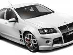 Holden Commodore HSV W427