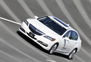 Honda 10-speed transmission, Honda R&D Center, October 2015