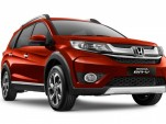Honda BR-V: Smallest SUV Yet, But Not For North America: Forbidden Fruit