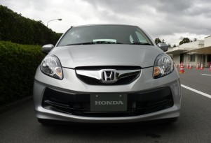 Honda Brio: Quick Drive