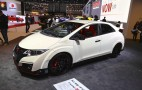 2015 Honda Civic Type R: 305 HP And 0-62 MPH In 5.7 Seconds