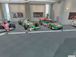 Honda Collection Hall virtual tour