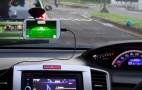 Honda Verifies Effectiveness Of New Congestion Minimization Technology