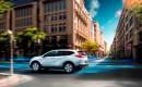 Honda CR-V Hybrid introduced at 2017 Shanghai auto show