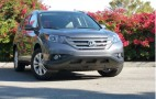 Car Resale Values, 2012 Honda CR-V Recall, 2012 Tesla Model S: Today's Car News