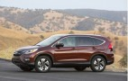 2015 Honda CR-V Revealed, Priced From $24,150