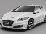 Honda CR-Z iCF by Mugen Euro