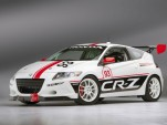 Honda CR-Z Racer