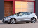 2011 Honda CR-Z Hybrid Starts From $19,200, On Sale August 24