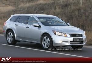 Does Honda Need an Accord Crossover?