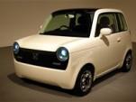 Honda EV-N Concept EV
