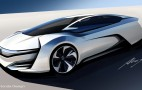 2015 VW e-Golf Driven, Audi A8 e-tron Diesel, Confirmed Hydrogen-Car Logic: Today's Car News
