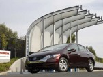 Scandinavian Countries Plan For Hydrogen Fuel-Cell Cars