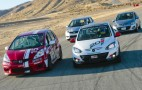 Grand-Am Adds B-Spec Competition For 2012