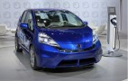 First Honda Fit EV Delivered To California City Fleet