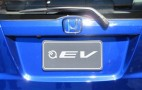 Honda To Offer New Electric Car, Plug-In Hybrid Model By 2018